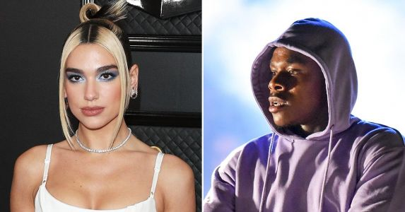 Dua Lipa Reacts To 'Levitating' Collaborator DaBaby's Controversial Rolling Loud Rant: 'Surprised And Horrified'