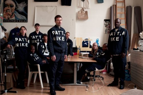 Patta Reveals the Inspirations Behind Its Ambitious New Collaboration with Nike