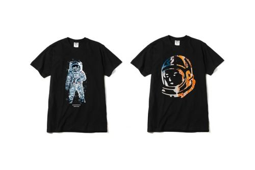 Billionaire Boys Club Taps Artist Michael Kagan for Second Collaboration