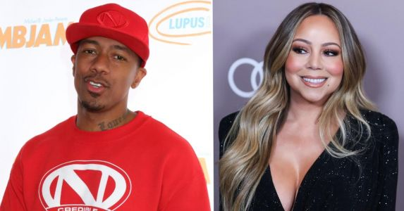 Nick Cannon's Talk Show Scrambling To Find A-List Guests Following Anti-Semitic Rant, 'Wild 'N Out' Host Hopes Ex Mariah Carey Will Save Him