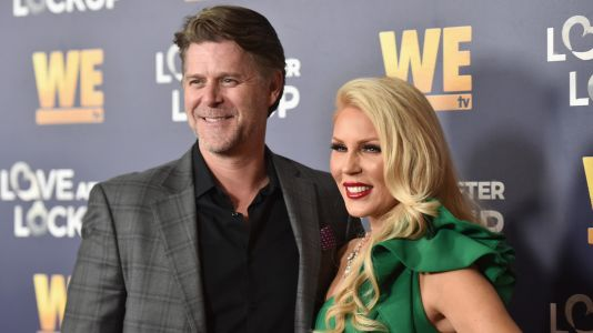 'RHOC' Alum Gretchen Rossi Is Pregnant, Expecting Baby No. 1 With Slade Smiley