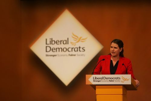 The Liberal Democrats are not your friends