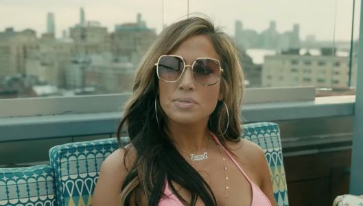 J-Lo and her gang of strippers get rich in new trailer for Hustlers