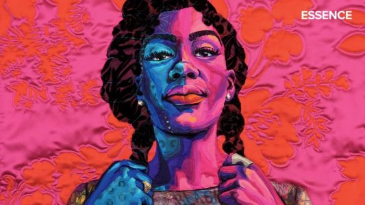 WATCH: 'Our Time Is Now' Says ESSENCE Cover Artist Bisa Butler