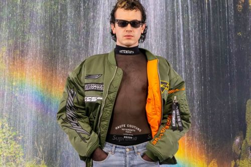 """""""The Biggest Vetements Collection Ever"""" Arrives for FW21"""