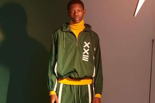 C'est Vingt Trois Heads Back to Its Roots in Basketball for FW19 Collection