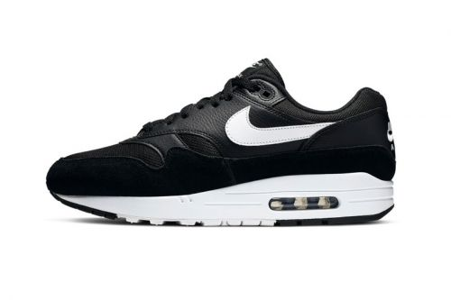 "Nike Gives Its Air Max 1 a Killer ""Orca"" Look"