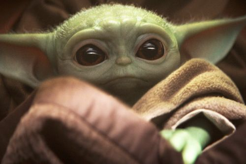 'Baby Yoda' toys coming for 'Mandalorian' fans in time for Christmas