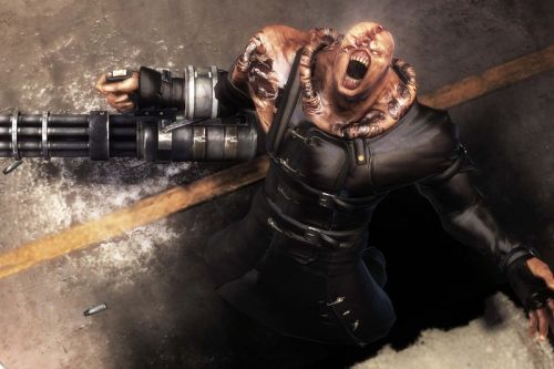 A 'Resident Evil 3' Remake May Be in Development