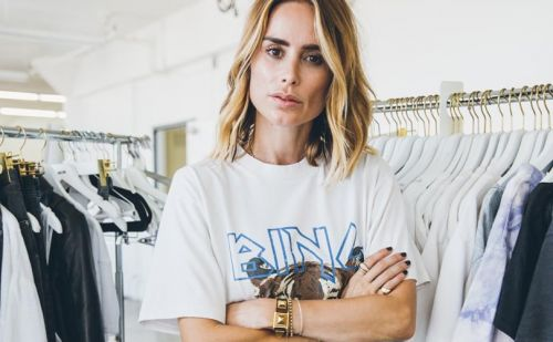 Anine Bing to open first store in the UK