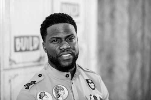 Kevin Hart Steps Down as Oscars Host Over Anti-Gay Tweets