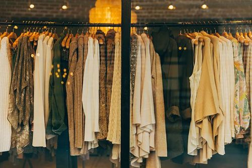 7 Eco-Friendly Ways To Keep Your Wardrobe Updated