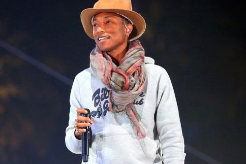 Pharrell to Executive Produce Unscripted Netflix Gospel Series 'Voices of Fire'