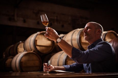 Casa Noble Tequila Founder Jose Pepe Hermosillo on the Noble Pursuit