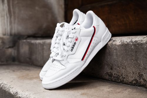 A Closer Look at adidas Originals Continental 80