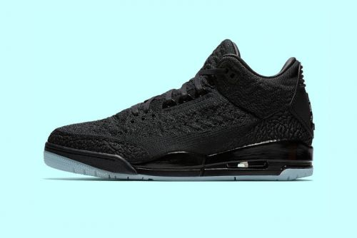 Here's Where to Buy the Air Jordan 3 Flyknit