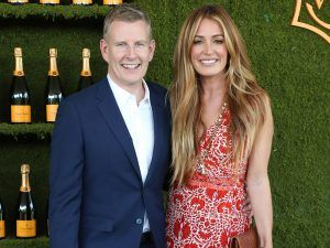 Cat Deeley And Patrick Kielty Are Expecting Their Second Child Together