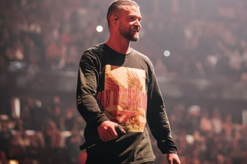 Justin Timberlake's 'Man of the Woods' Merch Comes to RSVP Gallery