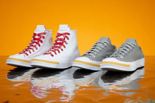 """CLOT and Converse Reveal Its Collaborative Chuck 70 """"Paloma"""" Pack"""