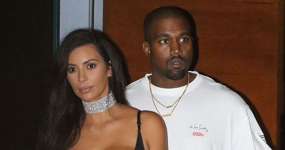 Kim Kardashian Tells Kanye West 'He Has No Choice But To Let Her Take Over' His Career, Report Says