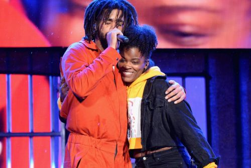 J. Cole's Dreamville Artists Will Reunite at Red Rocks Amphitheatre