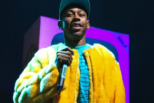 Tyler, the Creator Shares New Snippet of Unreleased Song Via Billboard Phone Number