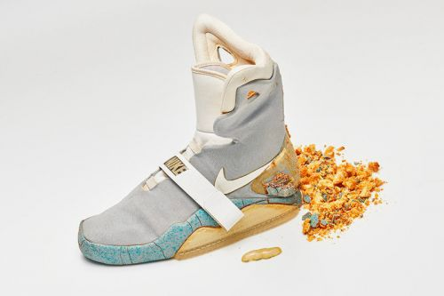 Original 1989 Nike MAG From 'Back to the Future II' for Sale