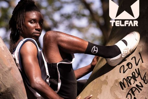 Telfar Steps Further Into Footwear With Converse Collaboration