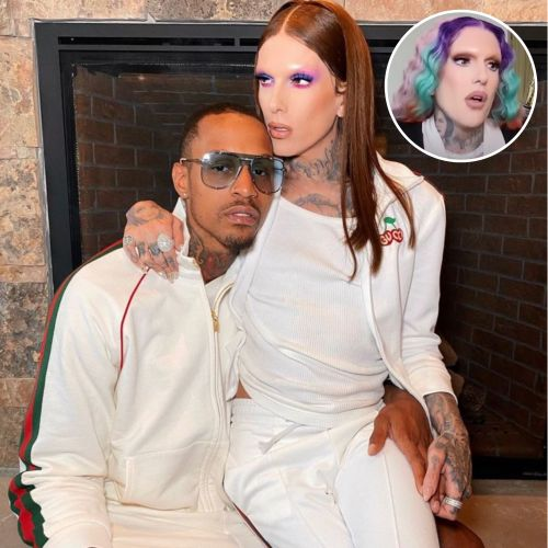 Jeffree Star Says Ex Andre Marhold Reached Out After His Accident, Gave a 'Heartfelt' Apology