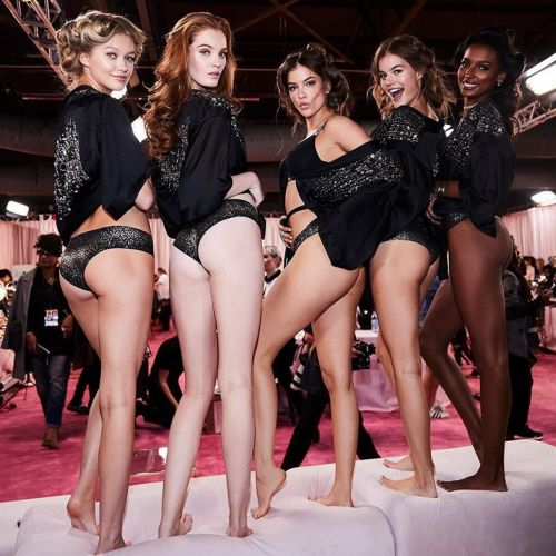 A Victoria's Secret rival puts them on blast in open letter
