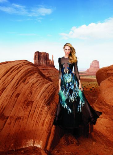 Happy Birthday Candice Swanepoel!A look back at one of our