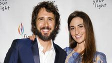Sara Bareilles, Josh Groban To Co-Host The Tony Awards