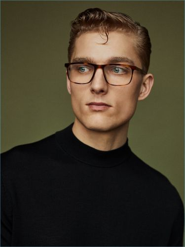 Ørgreen Optics Unveils Minimal Vintage Collection