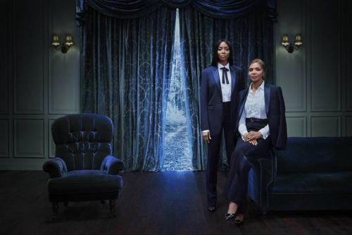 Naomi Campbell & her mum star alongside M.I.A. in new Burberry campaign