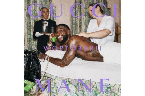Gucci Mane Drops 15th Studio Album, 'Woptober 2'