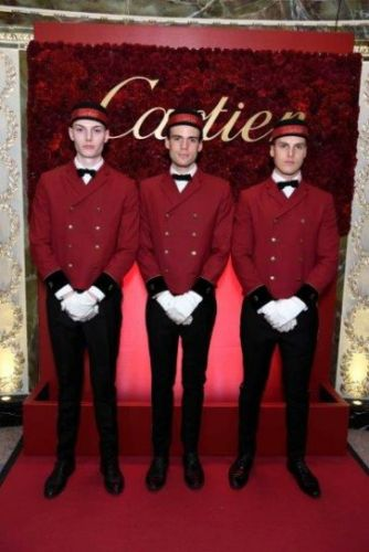 Inside the 28th Cartier Racing Awards at The Dorchester