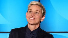 Ellen DeGeneres Hilariously Explains How She Saved Meghan Markle's Life