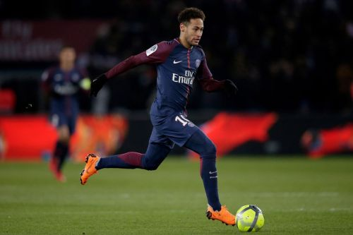 Neymar Reportedly Accepts Transfer Back to Barcelona