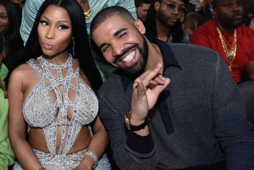 Nicki Minaj Sides With Drake in Pusha T Beef