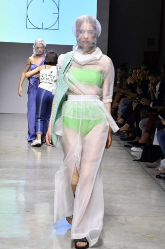 The Colors of Russian Art Dictating Contemporary Fashion