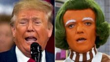 Trump Gets Oompa Loompa Treatment In Scathing 'Late Show' Song Parody