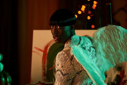 I May Destroy You's Kwame honours the Black British gay male experience