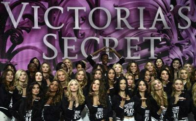A Brief History of Victoria's Secret Iconic Fashion Show