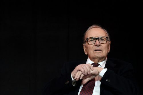 The Legendary Movie Composer Ennio Morricone Has Died