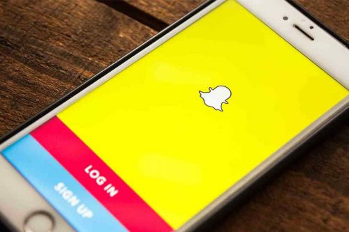 Snapchat Is Launching Its First Docuseries