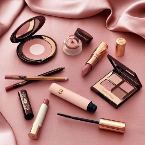 Sound the alarm, Charlotte Tilbury is coming to New Zealand