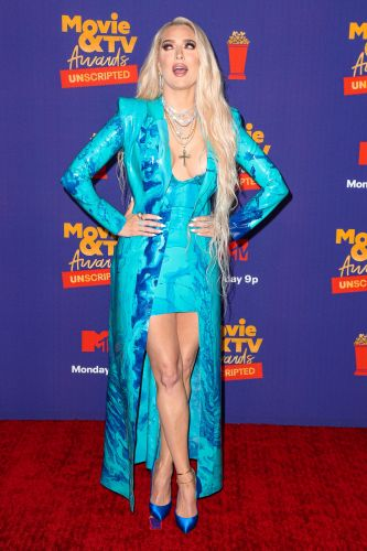 'RHOBH' Star Erika Jayne's Net Worth Is Solid Without Husband Tom Girardi: See How Much Money She Has