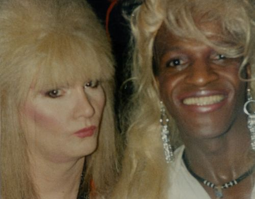 The Extraordinary Journey of Jayne County, Rock's First Openly Trans Singer
