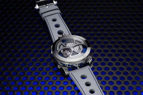 Meet the M.A.D. 1 - the $2,100 USD Watch You Can't Have