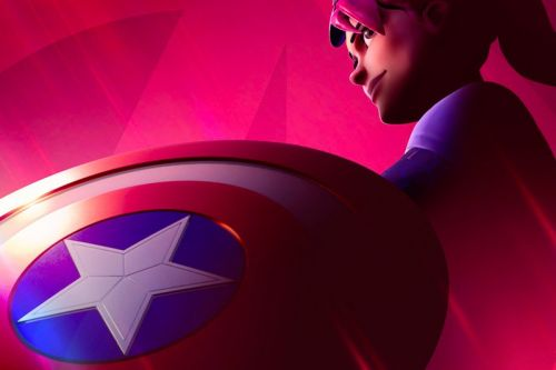 Fortnite Teases Another 'Avengers' Crossover in Time for 'Endgame'